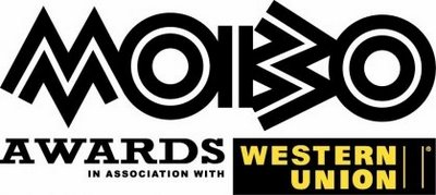 MOBO Awards 2008 Nominations