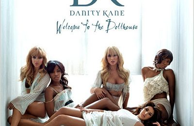 'Welcome To The Dollhouse' Cover
