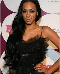 Solange to Manage Beyonce + Head Label?