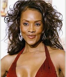 Vivica Fox Arrested For Drunk Driving