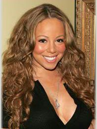 New Mariah Album Update