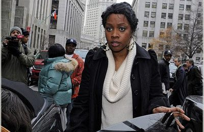 "Remy Ma's Lawyer: ""She Did Shoot Friend"""