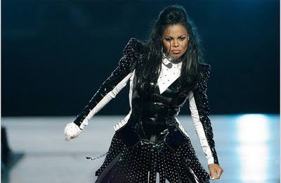 Janet Jackson Releasing '#1s'; Working With Darkchild On New LP