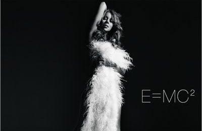 Mariah Carey - 'E=MC²' Tracklist