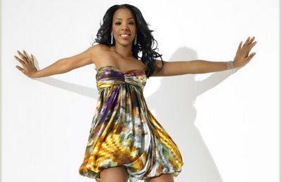 New Songs: Kelly Rowland - 'Broken' & 'Unity'