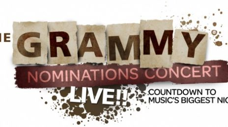 Watch:  2012 Grammy Nominations Concert