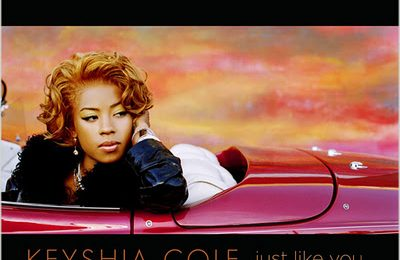 Keyshia Cole 'Just Like You' Cover