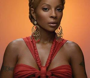 Mary J Blige Album Update