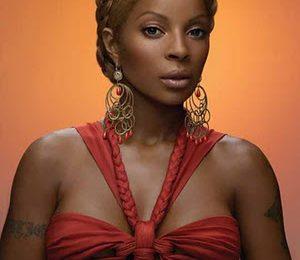 Mary J Blige Album Update