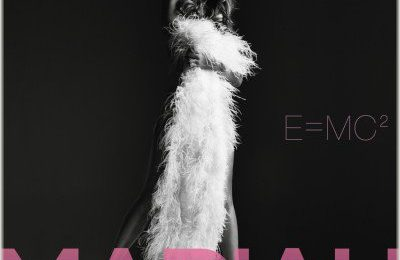 Competition: Mariah Carey - 'E=MC²' CD Give-Away