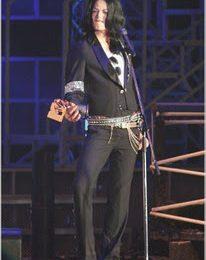 New Michael Jackson
