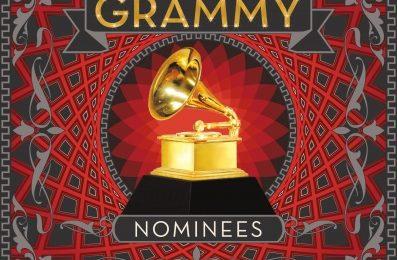 2012 Grammy Awards:  Nominations  *Full*