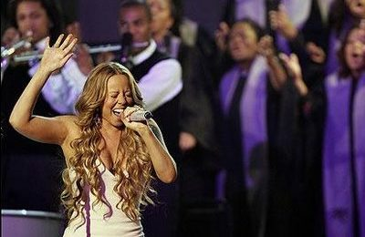 Mariah Carey To Perform At VMA's