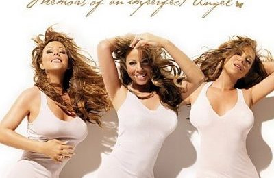 Preview Mariah's 'Memoirs of an Imperfect Angel'