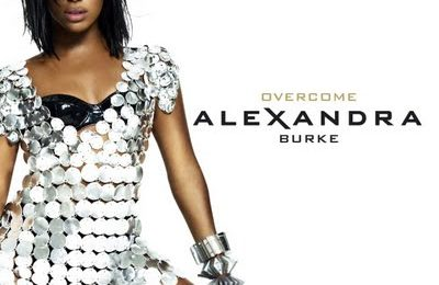 Preview: Alexandra Burke's Album 'Overcome'