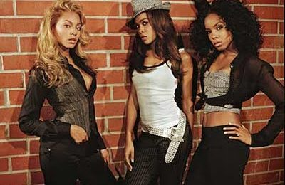 Destiny's Child to Reunite?