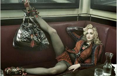 New Song: Madonna - 'Revolver (ft. Lil' Wayne)'
