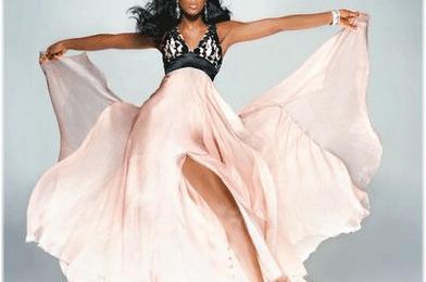 New Song: Kelly Rowland - 'No Man, No Cry'