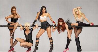 New Song: Pussycat Dolls - 'Out Of This Club (ft. R. Kelly)'