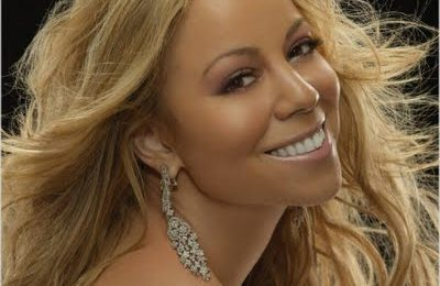 New Song: Mariah Carey - 'Touch My Body' (CDQ)