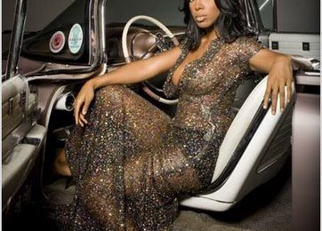 Kelly Rowland Parts With Mathew Knowles?