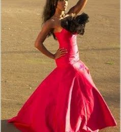 New Kelly Rowland Photoshoot