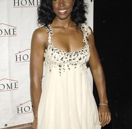 Kelly Rowland Album Release Party
