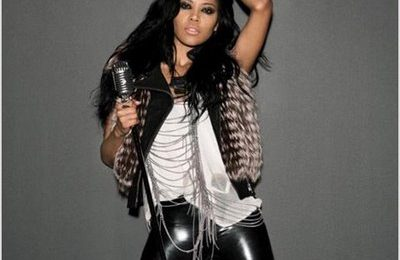 That Grape Juice Interviews Amerie