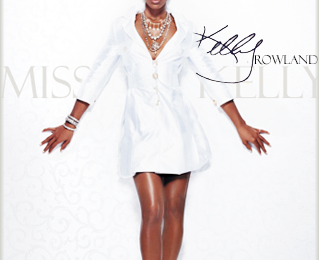 *RUMOURED* Kelly Rowland 'Miss Kelly' Cover