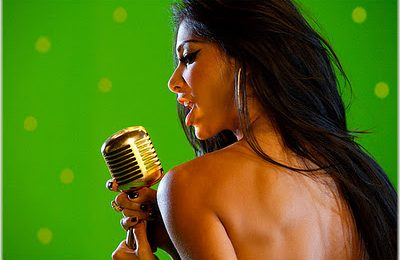 New Song: Nicole Scherzinger - 'Baby Love'