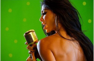 "Scherzinger: ""My Solo Album Is Coming Very Soon"""