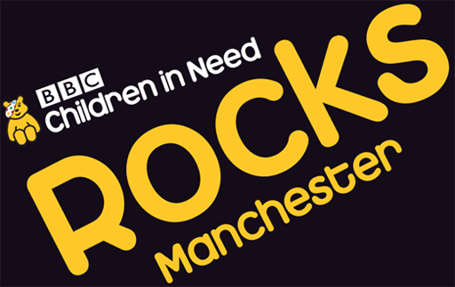 BBCCiN Rocks Kelly Rowland, Lady Gaga Rock Children In Need Concert
