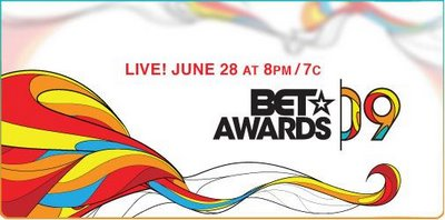 BET Awards 2009: Your Shout!
