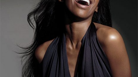 Watch: Brandy Debuts New Music On Ustream