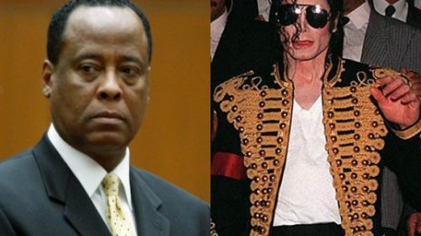 Guilty: Conrad Murray Sentenced To Four Years In Prison