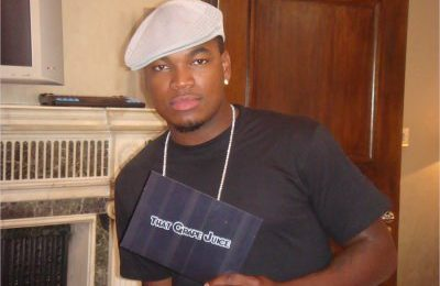 Ne-Yo Interview Update