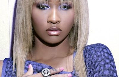 "Quote Of The Day: Diamond - ""BET Fix Their Awards So Nicki Minaj Can Win Them'"