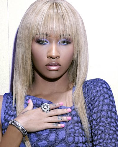 Diamond Quote Of The Day: Diamond   BET Fix Their Awards So Nicki Minaj Can Win Them