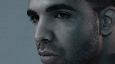 "Drake: ""I Was Blown Away By Rihanna"""