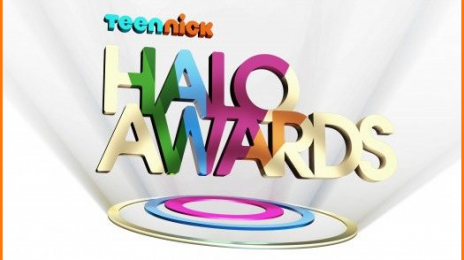 Hot Shots:  TeenNick Halo Awards 2011