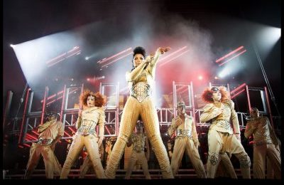 Janet Launches Rock Witchu Tour