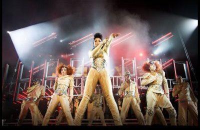 Janet Cancels Japanese Tour