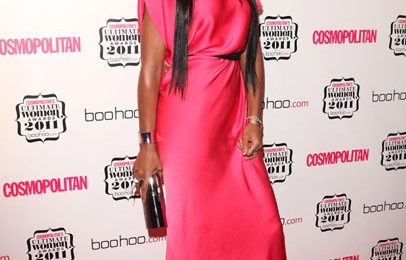 Hot Shot: Kelly Rowland Dazzles At Cosmopolitan Awards