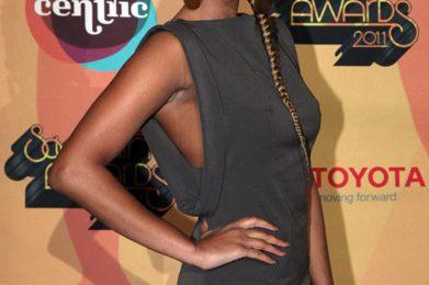 Hot Shots: Keri Hilson And Others Enjoy  2011 Soul Train Awards