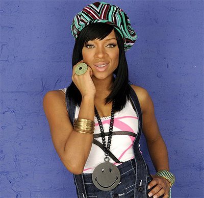 Lil Mama  Watch: Lil Mama Confirms New Album