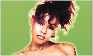 Remembering Lisa 'Left Eye' Lopes