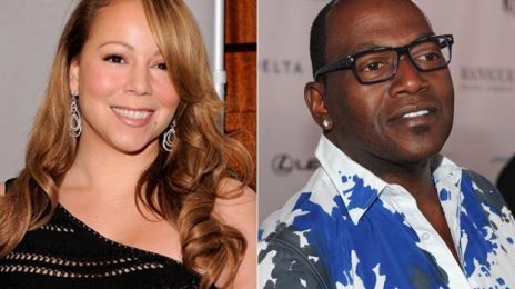 Mariah Carey Hires 'Idol' Judge As New Manager?