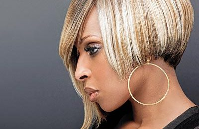 Mary J. Blige UNSTAGED - Encore Broadcast
