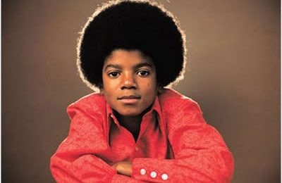 Happy Birthday Michael Jackson!