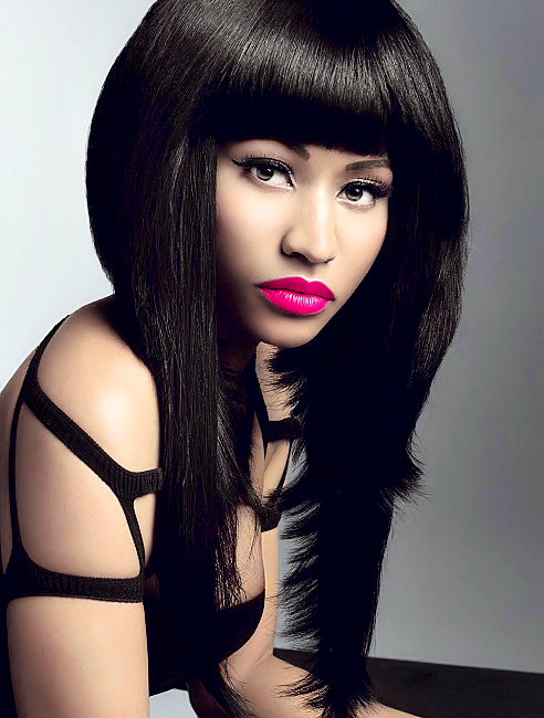 Nicki MINAJ Nicki Minaj Joins  2012 Grammy Event Line Up